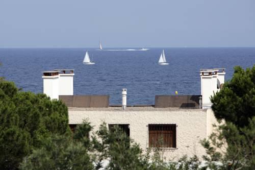 Hotel Le Catalogne Saint Aygulf France