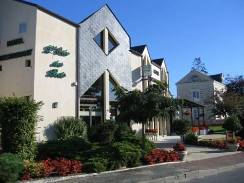 Hotel L'oree Des Bois La Breille Les Pins