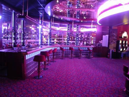 Sport À Capvern Casino