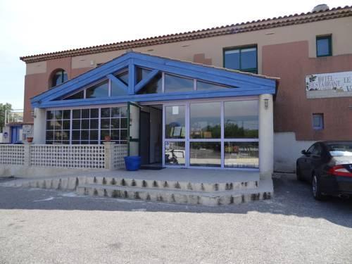 Le Relais De La Verdiere Hotel Velaux