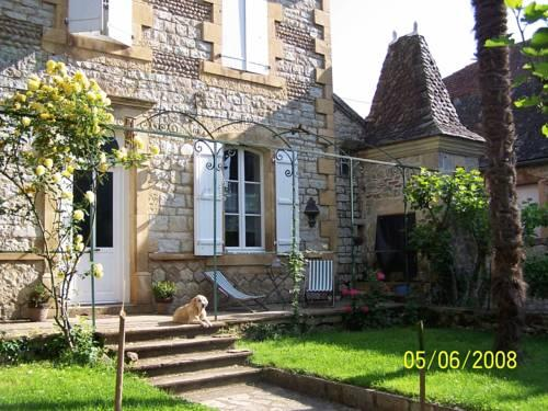 Domaine De Granval Chambres et Table d'Hotes