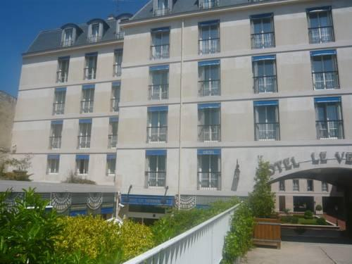 Hotel Le Versailles Versailles