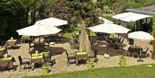 Hotel le prieure argenton sur creuse saint marcel for Argenton sur creuse piscine