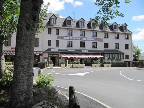 Hotel De La Gare Marvejols