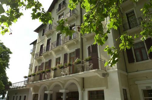 Hotel Des Princes Amphion-les-Bains