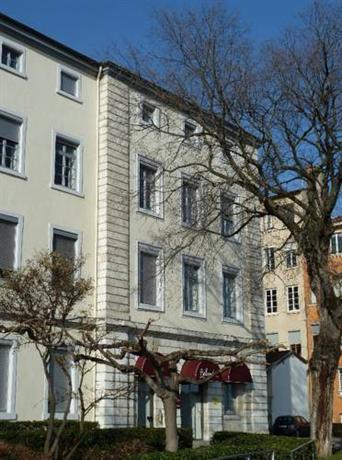 Residence Villemanzy