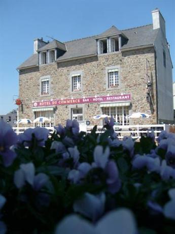 Hotel Restaurant Du Commerce La Gouesniere