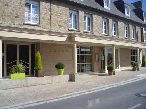 Le Gue du Holme Hotel Saint-Quentin-sur-le-Homme