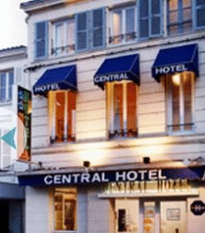 Central hotel niort compare deals for Hotels niort