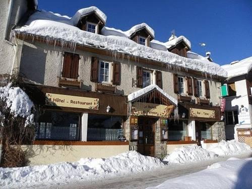 Restaurant Pelvoux Saint Antoine
