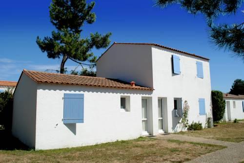 Residence Nemea La Cascade