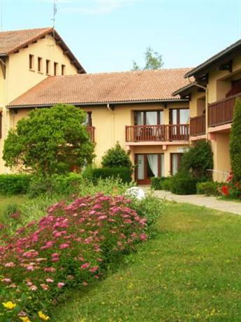 Village Vacances La Chataigneraie Hotel Maurs