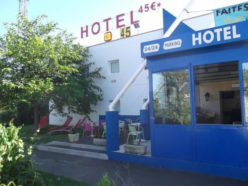 p dej hotel macon la salle a6 albain compare deals