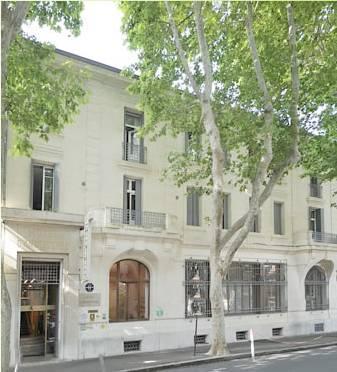 Hotel d'Angleterre Avignon