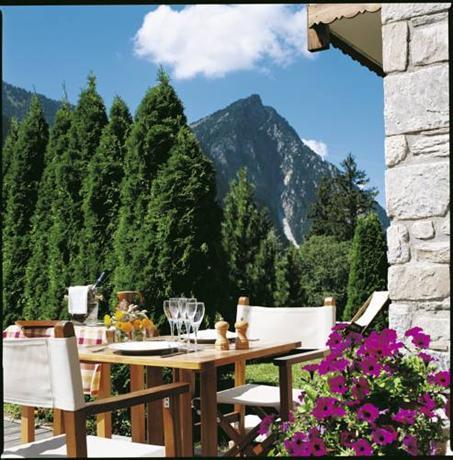 Hotel Spa Pralognan La Vanoise