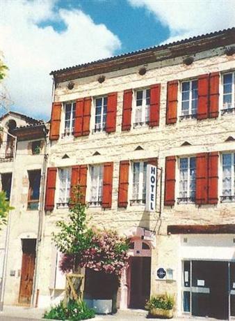 Hotel des Iles Agen