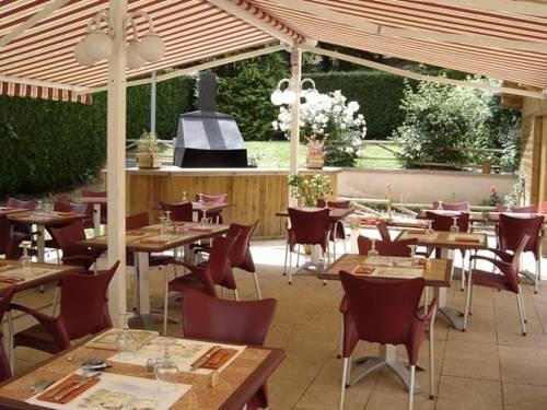 Hotel Gil De France Montbrison