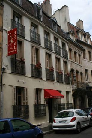 Hotel Le Chambellan