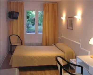 Hotel L Ermitage Espaly Saint Marcel