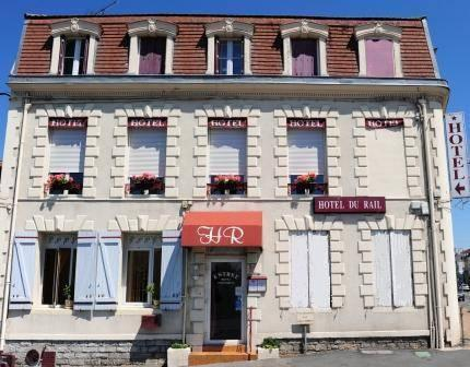 Hotel Regia Saint Paul Les Dax