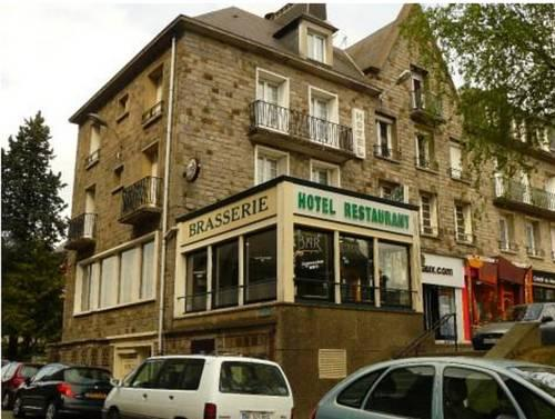 Hotel le saint germain flers compare deals for Hotel saint germain