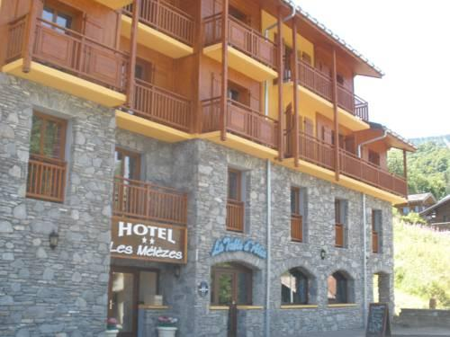 Hotel les Melezes
