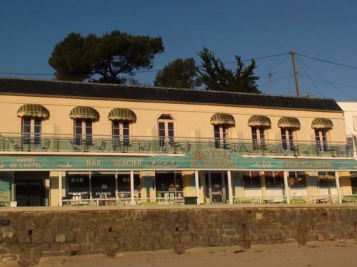 Hotel de la Plage Cancale