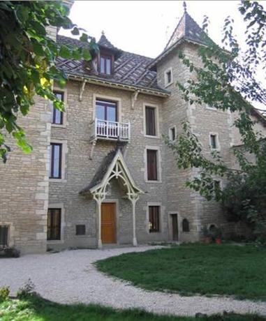 Le Castel Fleurey-sur-Ouche