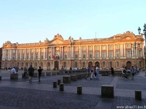 Toulouse Studios Parnuit