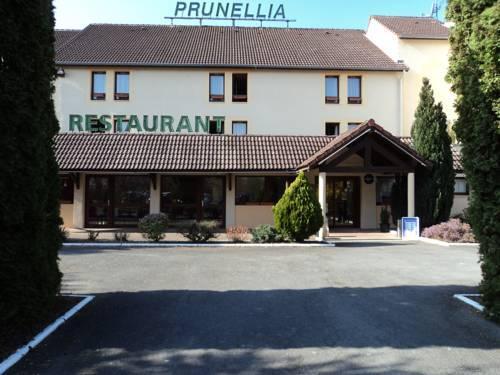 Le Prunellia