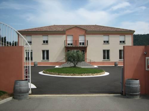 Hotel Le Domaine des Vignes