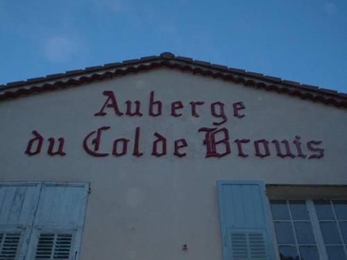 Auberge du Col de Brouis