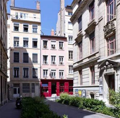 Hotel Saint Vincent