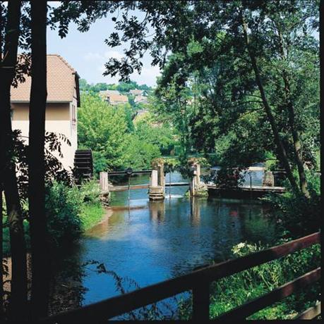 Moulin de la walk hotels wissembourg for Hotels wissembourg
