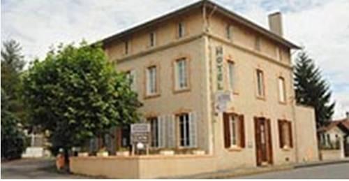 Hotel L'Astree