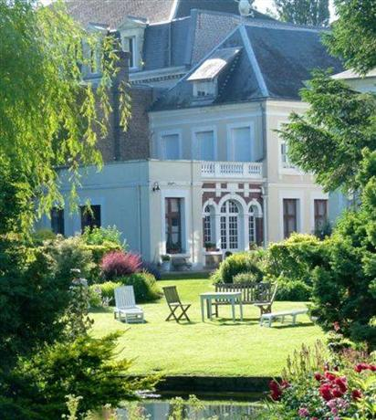 Au jardin des deux ponts abbeville compare deals for Au jardin guest house