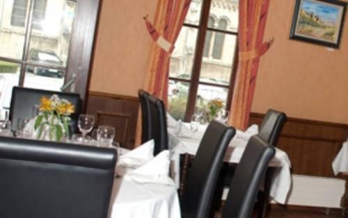 Hotel Le Saint Sebastien Blendecques