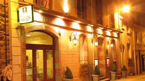 Pleneuf Val Andre Restaurant Rue Pasteur