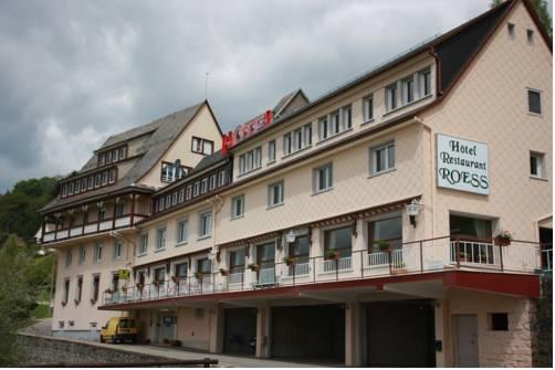 Hotel Roess
