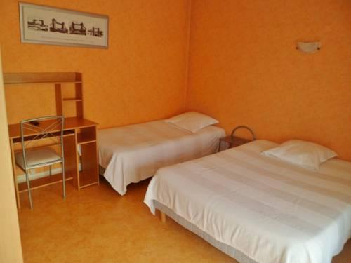 Hotel Les Acacias de Ratabizet