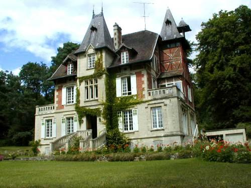 Ermitage de la Fontaine des Roches
