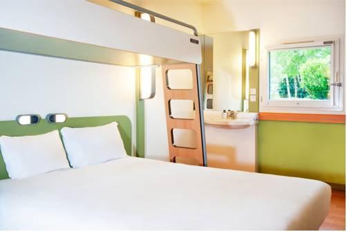 Hotel Ibis Concarneau
