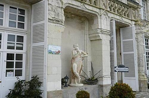 Chateau du Bois de La Noe, Bouaye Compare Deals # Chateau Du Bois De La Noe