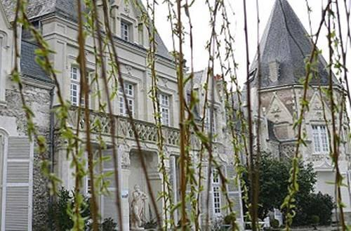 Chateau du Bois de La Noe