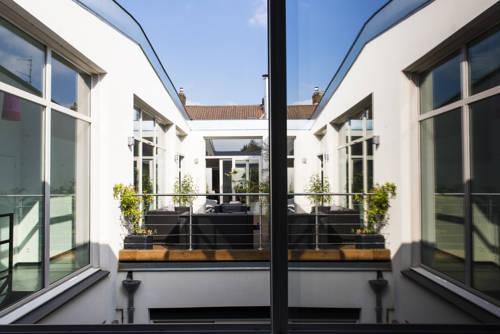 chambre d 39 hotes le loft du sart villeneuve d 39 ascq offerte in corso. Black Bedroom Furniture Sets. Home Design Ideas