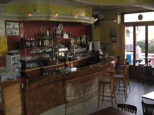 Cafe Restaurant Lavelanet