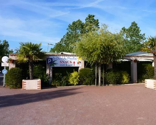 Camping Le Clos du Moulin