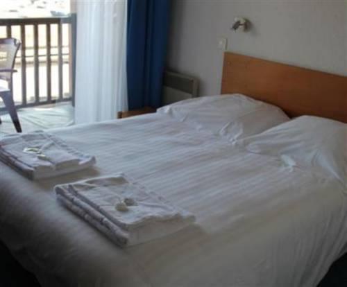 Hotel Du Port Sarzeau