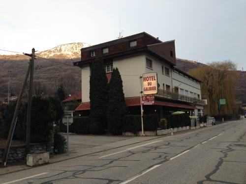 Hotel du Galibier