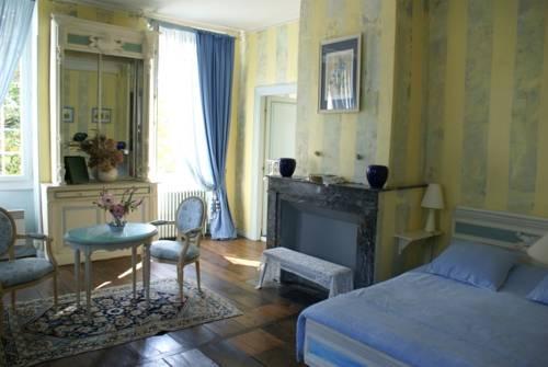Chambres d 39 hotes la demeure de la presqu 39 ile salies de for Chambre d hotes anglet
